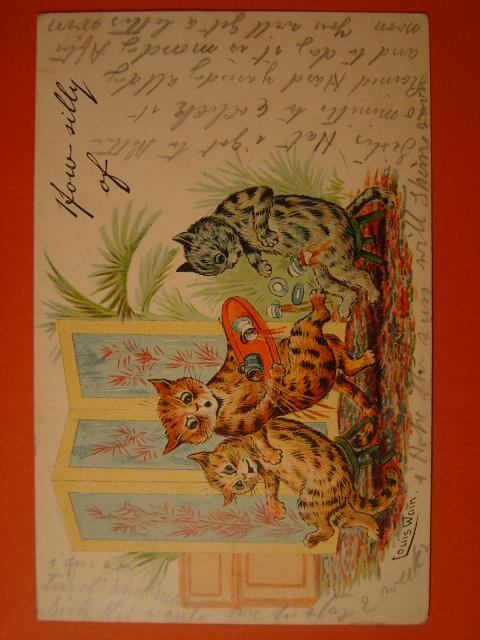 ルイス・ウェインの画像 p1_11